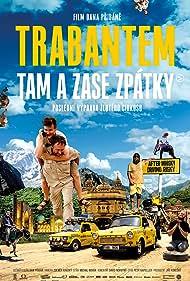 Trabantem Tam a Zase Zpatky (Trabant: There and Back Again) (2019)