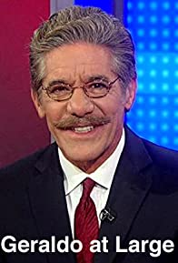 Primary photo for Geraldo Rivera Reports