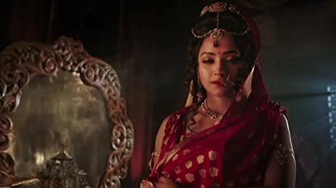 Chandra Nandini (TV Series 2016–2017) - IMDb