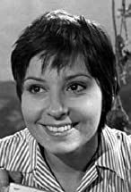 Tina Sáinz's primary photo
