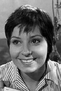 Tina Sáinz Picture