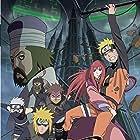 Gekijouban Naruto Shippuuden: Za rosuto tawâ (2010)