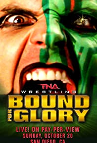 Primary photo for TNA: Bound for Glory