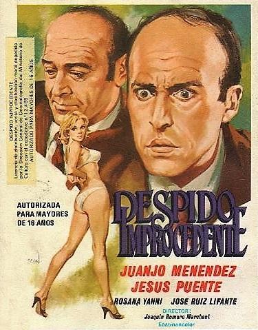 Despido improcedente ((1980))