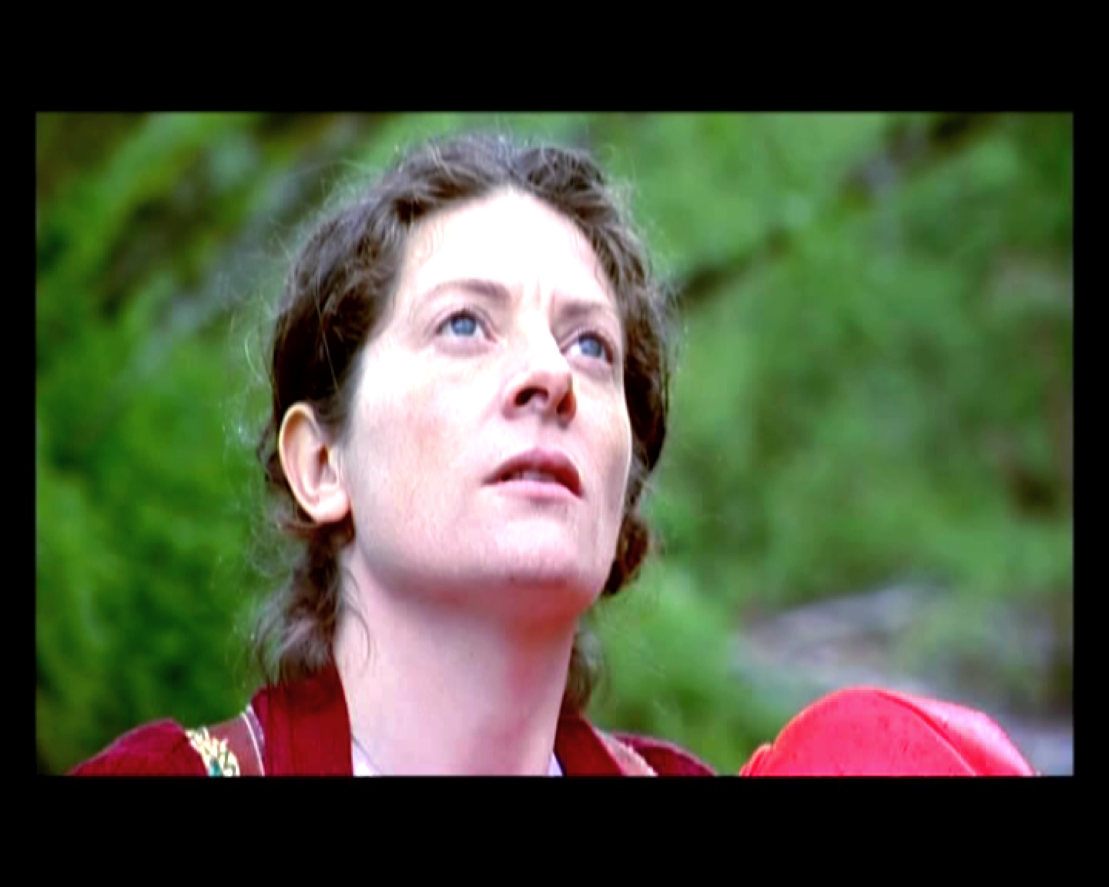 Coralie Desbrouses in Miserere (2006)