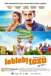 Leblebi Tozu Poster