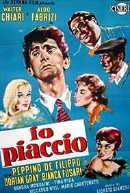 Dorian Gray in Io piaccio (1955)