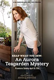 Reap What You Sew: An Aurora Teagarden Mystery Poster