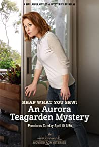 Primary photo for Reap What You Sew: An Aurora Teagarden Mystery