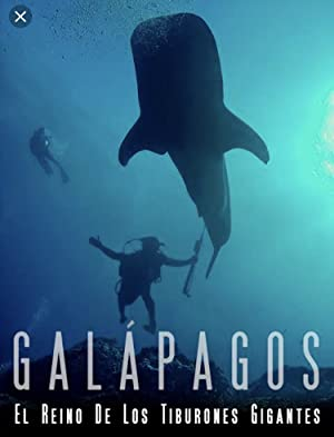 Where to stream Galapagos: Realm of Giant Sharks