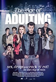 The Age of Adulting Poster