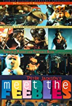 Primary image for Meet the Feebles