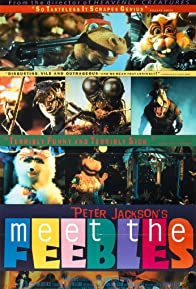 Primary photo for Meet the Feebles