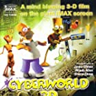 Dan Castellaneta in CyberWorld (2000)