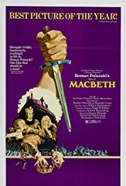 Macbeth (1971) The Tragedy of Macbeth 1080p