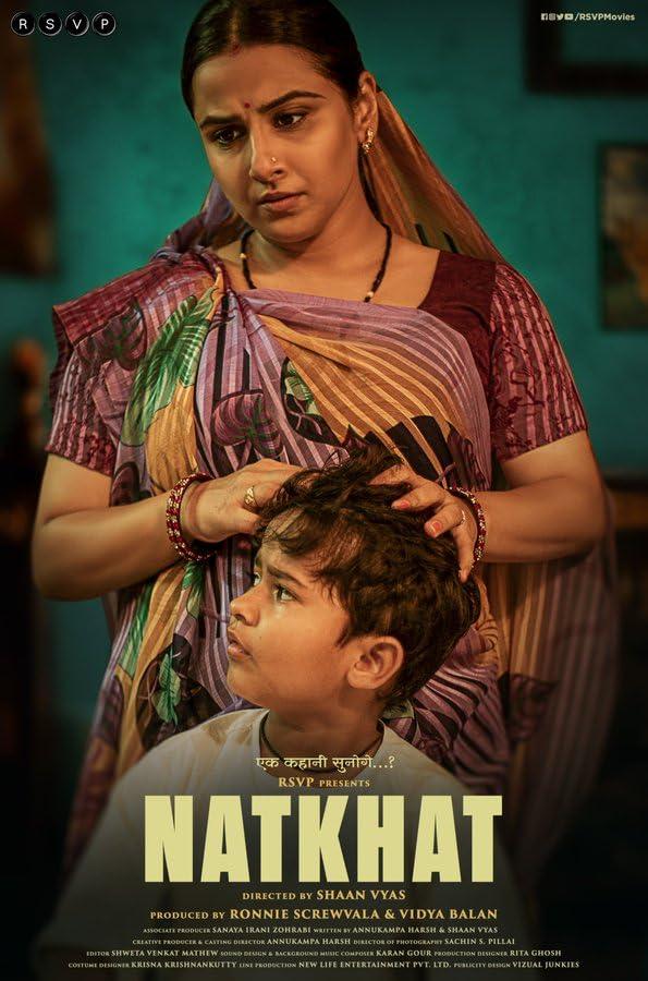 Natkhat | 2021 | Hindi | 1080p | WEB-DL