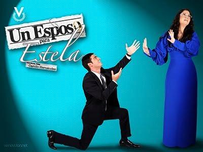 Films archive téléchargement gratuit Un esposo para Estela - Épisode #1.45 [720x400] [720p] [480x800], Luis Gerónimo Abreu, Daniela Alvarado, Antonio Delli