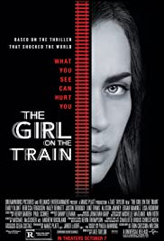 Watch Full HD Movie The Girl on the Train (2016)
