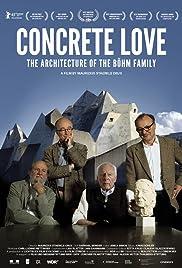 Die Böhms: Architektur einer Familie Poster