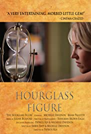 The Hourglass Figure Poster