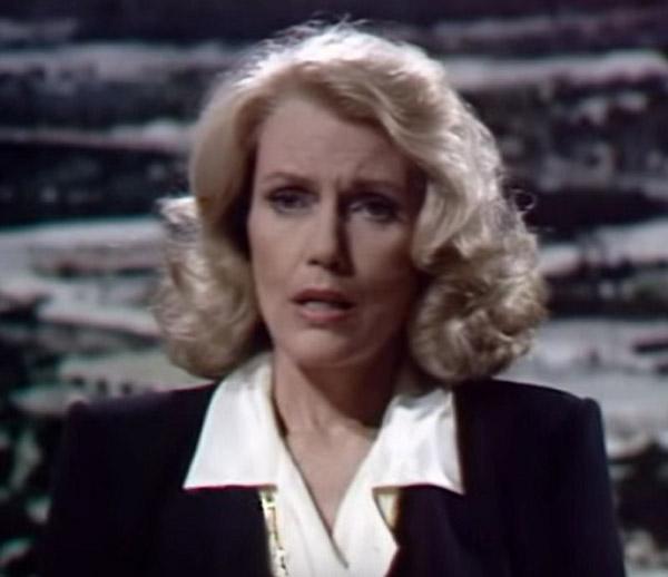 Elizabeth Allen in Texas (1980)