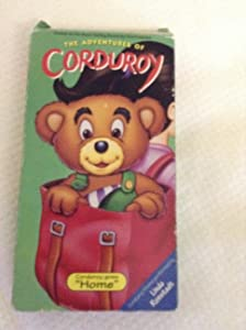 MP4 movie for mobile downloads The Adventures of Corduroy the Bear USA [480x320]