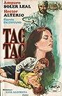 Tac-tac (1982) Poster