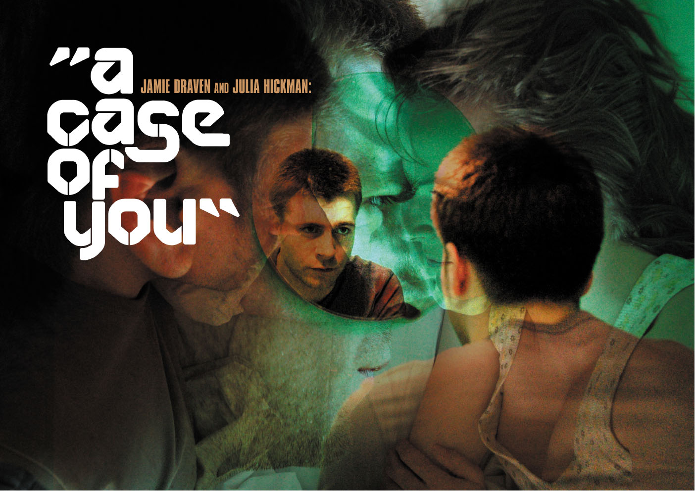 A Case Of You 2005 Imdb