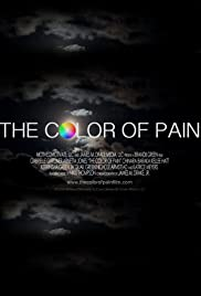 The Color of Pain Poster