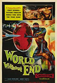 World Without End (1956) 720p