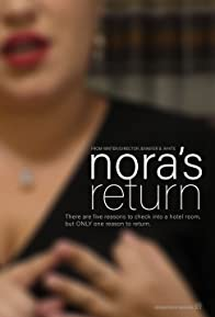 Primary photo for Nora's Return