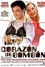 Corazón de bombón (2001) Poster