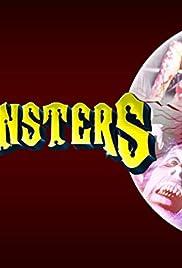 Monsters Poster - TV Show Forum, Cast, Reviews