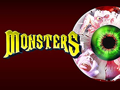 Downloading movies sites Monsters USA [720x594]