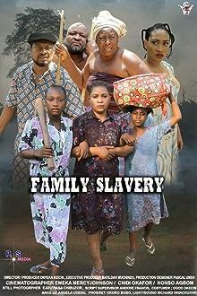 Family Slavery (2018)