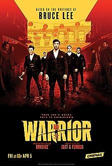 Warrior (TV Series 2019)
