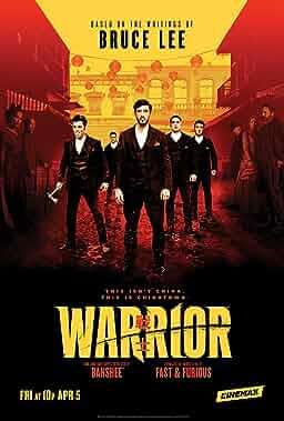 "Bruce Lee's ""Warrior"" Returns"