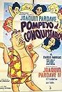 Pompeyo el conquistador (1953) Poster