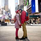 Larissa Manoela and Bruno Montaleone in The Secret Diary of an Exchange Student (2021)