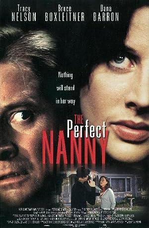 Where to stream The Perfect Nanny