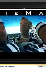Derek Lux, Scotty Servis, and Brian Prisco in MovieMaze: The Mechanic (2013)