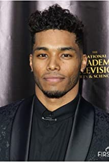 Rome Flynn Picture