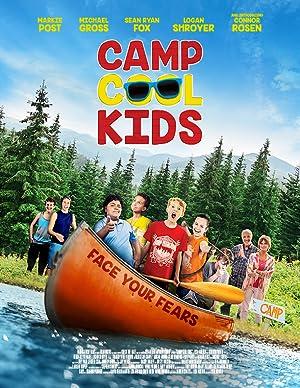 Camp Cool Kids