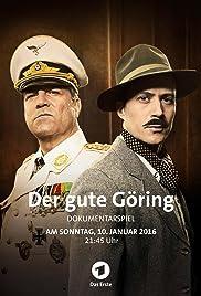 Der gute Göring Poster