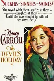 Nancy Carroll in The Devil's Holiday (1930)