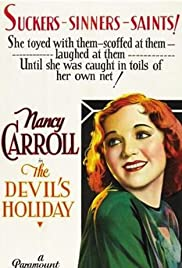 The Devil's Holiday Poster