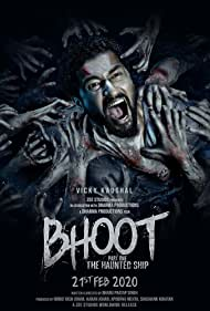 Vicky Kaushal in Bhoot: Part One - The Haunted Ship (2020)