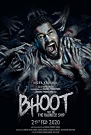 Bhoot: Part One - The Haunted Ship (2020) Full Movie Watch Online HD Free Download