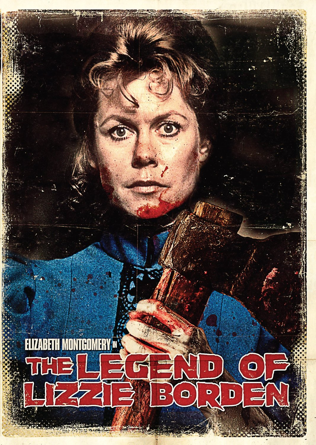 Image result for The Legend of Lizzie Borden (1975)