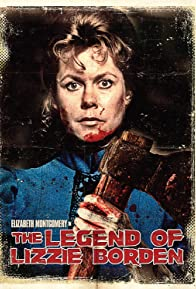 Primary photo for The Legend of Lizzie Borden